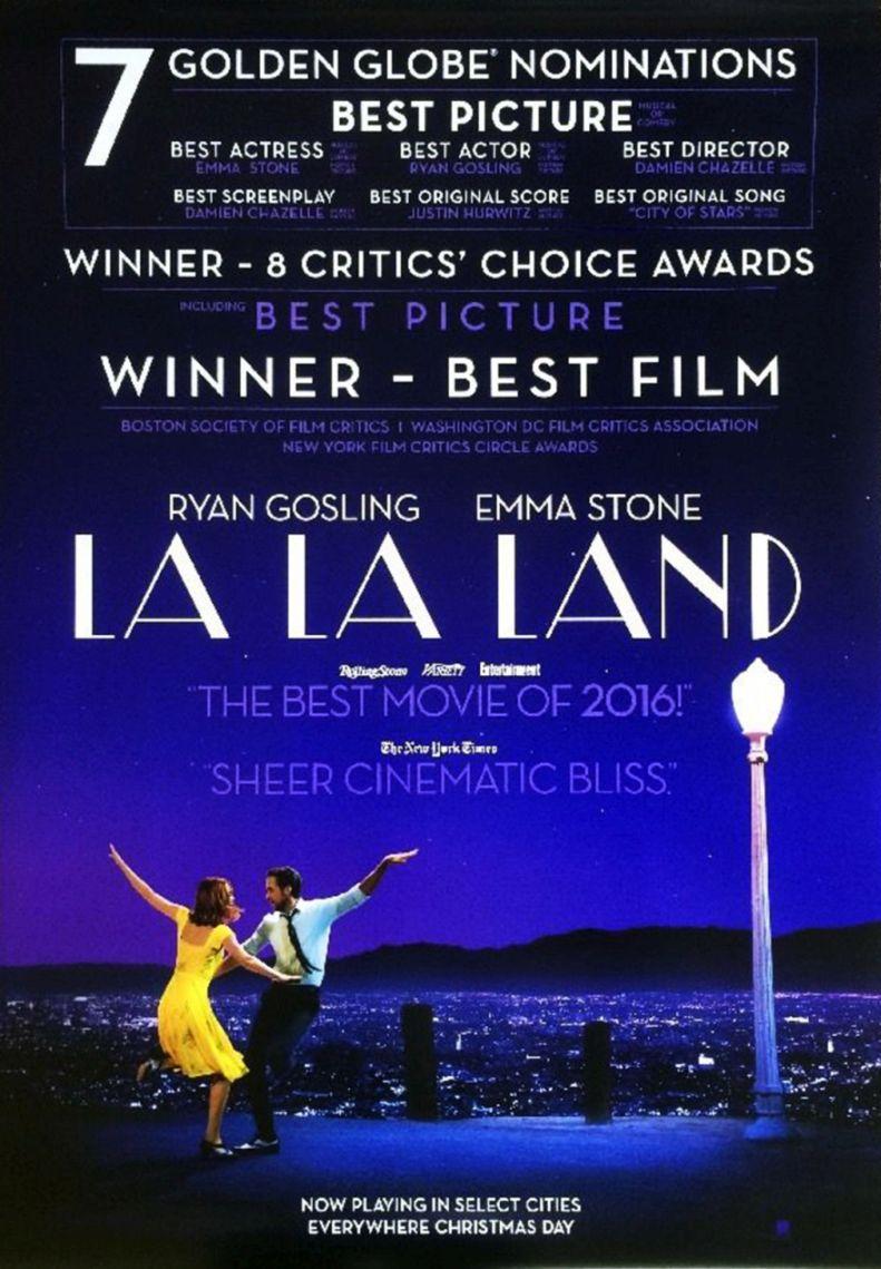 International movie poster awards